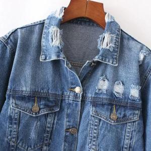 508ffeea6599 Women Colorful Zipper Tumblr Aesthetic Jacket